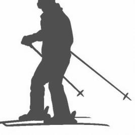 スキー場1